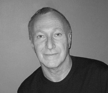 Raymond Barry Fisher